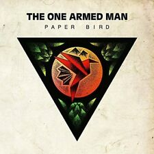THE ONE ARMED MAN - PAPER BIRD - DIGIBOOK 10 TITRES - 2015 - NEW NEUF NEU