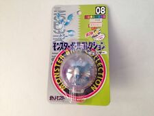 Articuno Pokemon Tomy Figure New In Package Jap Release #08 *Rare*