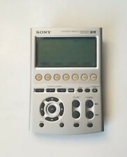 Sony Integrated Remote Commander RM-AV3000 Touch Screen Programmable Control
