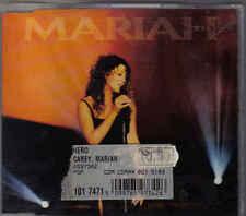 Mariah Carey-Hero cd maxi single