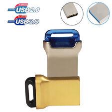 USB 2.0 16GB 32GB Metall Memory Flash Drive Laufwerk Speicherstick U-Disk
