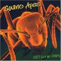 "GUANO APES ""DON´T GIVE ME NAMES"" CD NEUWARE!!!!!!!!!!!!"