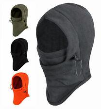 Lot Men Winter Warm Full Face Cover Winter Ski Mask Beanie CS Hat Sport  Women 0bd27cd04e4