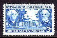 USA - 1949 200 years Washington/Lee university - Mi. 595 MNH