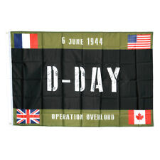 USA Flagge WK2 D-Day Normandy Army Operation Overlord all Nations Countries WWII