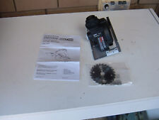 """CRAFTSMAN BOLT-ON 20V MAX 3-3/8"""" TRIM SAW ATTACHMENT 34979 WITH BLADE. BRAND NEW"""