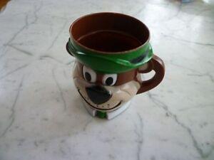 1961 Yogi Bear Premium Mug