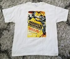 2008 MARQUEZ vs.PACQUIAO II Tshirt XL White