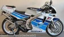 Suzuki RGV250 rgv250m VJ22 Aufkleber Set 1991