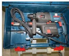 Bosch Bohrhammer Absaughammer GBH 2-23 REA m. Absaugung Blau Profi