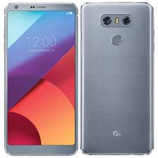 LG G6 LS993 32GB   Platinum  (Sprint) - EXCELLENT 9/10!