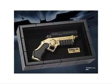 Batman El Caballero De Garfio PISTOLA RÉPLICA Propulsor Noble Collection