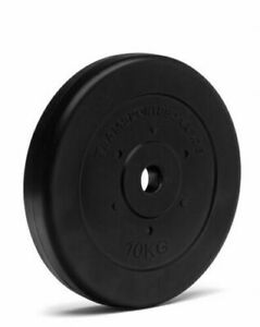 Hantelscheiben Hantel Set Gewichte 2x 5kg (10kg)  Loch 30 mm !NEU!
