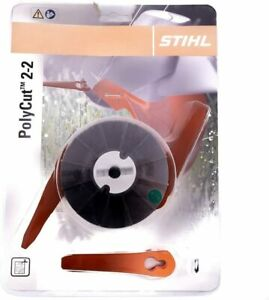 Stihl PolyCut 2-2 Strimmer Head for FSA 45