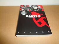 Gantz Vol. 6 by Hiroya Oku Manga Graphic Novel Book in English