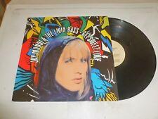 """Jay Mondi & The Livin 'Bass-obtener Dulce amor - 1990 Reino Unido 3-track 12"""" SINGLE VINILO"""