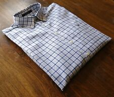 Gant size M Maine Twill Men's Casual Shirts Multicolor