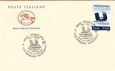 Italia 2003 FDC Lo sport italiano   Mnh