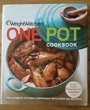 Weight Watchers Cooking: Weight Watchers One Pot Cookbook by Inc. Staff...
