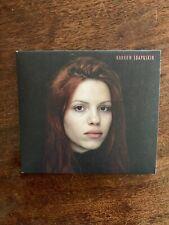 Narrow Soap & Skin Digipack CD PIAS 2012 Germany