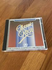 Classic Rock - Rock Symphonies The London Symphony Orchestra