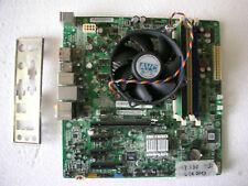 Foxconn p55m01p8 Socket 1156 Intel p55 ddr3 1333 1394 Esata Motherboard + i3 530