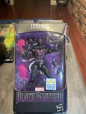 marvel legends series black panther This Was Only Sold In Australia.