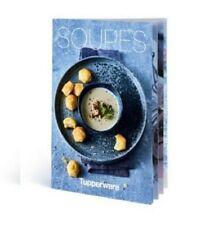 """Livre de 13 recettes """" LES SOUPES """" TUPPERWARE - légumes et autres"""