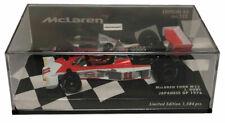 Minichamps McLaren M23 #11 Japanese GP 1976 Champion - James Hunt 1/43 Scale