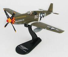 Hobby Master P-51B Mustang Blackpool Bat 1/48 Diecast Model HA8512