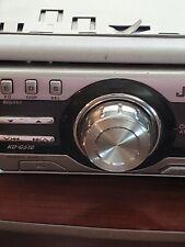 Jvc kd-g310 Car Stereo Cd Player