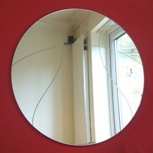 Basketball Acrylic Mirror (Several Sizes Available)