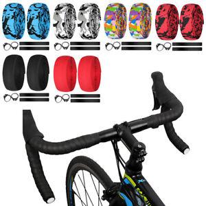 Handlebar Tape Cycling Road Bike Bicycle Handle  EVA Foam Wrap Tapes NBGH