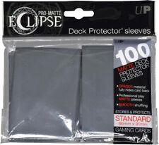 Smoke Grey PRO-Matte Eclipse Prote (100)