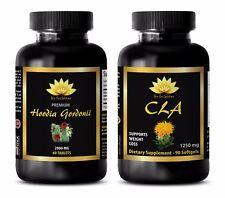 Weight loss natural vitamins - HOODIA GORDONII – CLA COMBO - cla bulk supplement