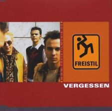 Freistil | Single-CD | Vergessen (2001)