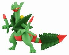 Takara Tomy SP-29 Official Pokemon X and Y Mega Sceptile Figure 819790