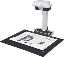 Fujitsu ScanSnap SV600 Scanner(White) + Sandisk Cruzer Blade 16 GB Pendrive