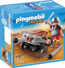 Playmobil piezas sueltas romano