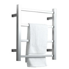 Electric Towel Warmer Bathroom Accessories Heated Towel Rack SHARNDY ETW13-2A