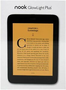 "Barnes & Noble Nook GlowLight Plus 7.8"" eReader (BNRV700)"