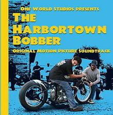 Harbourtown Bobber Music CD Triumph BSA Harley Panhead shovel EL Bonneville AJS