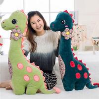 Lovely Giant Plush Cute Stuffed Dinosaur Toy Huge Animals Dinosaur Pillow Doll