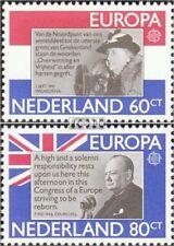 Nederland 1168-1169 postfris 1980 Europa