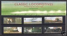 2004 CLASSIC LOCOMOTIVES PRESENTATION PACK NO 355