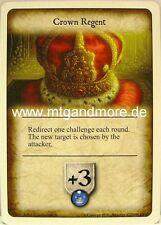 A Game of thrones - 1x Crown Regent
