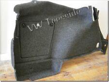 Genuine VW Passat Saloon Left Luggage Compartment Trim Anthracite 3B5867429BM