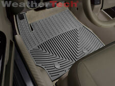 WeatherTech All-Weather Floor Mats - Ford Escape - 2011-2012 - Grey