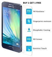 Haute Qualité Samsung Galaxy A3 SM-A300F Protection d'écran verre trempé Film 9 H