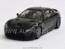 Maserati Granturismo MC GT4 2010 Black 1:43 MINICHAMPS 400101202
